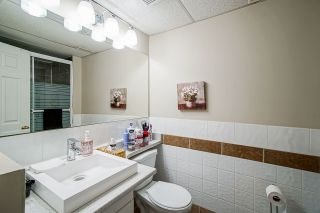Photo 18: 504 9118 149 Street in Surrey: Bear Creek Green Timbers Townhouse for sale : MLS®# R2560196