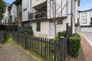 """Photo 32: 10 2427 164 Street in Surrey: Grandview Surrey Townhouse for sale in """"THE SMITH"""" (South Surrey White Rock)  : MLS®# R2565013"""