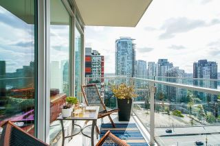 """Photo 29: 1907 1351 CONTINENTAL Street in Vancouver: Downtown VW Condo for sale in """"MADDOX"""" (Vancouver West)  : MLS®# R2618101"""