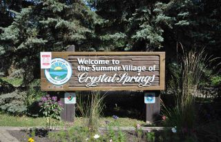 Photo 2: TBD Crystal Key Crescent: Rural Wetaskiwin County Rural Land/Vacant Lot for sale : MLS®# E4212671