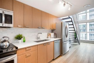 """Photo 11: 1003 1238 SEYMOUR Street in Vancouver: Downtown VW Condo for sale in """"Space Lofts"""" (Vancouver West)  : MLS®# R2417825"""