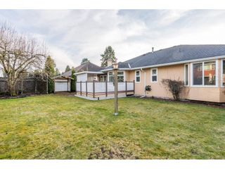 "Photo 31: 4862 208A Street in Langley: Langley City House for sale in ""Newlands"" : MLS®# R2547457"