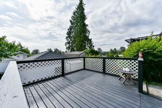Photo 25: 420 WILSON Street in New Westminster: Sapperton House for sale : MLS®# R2473223