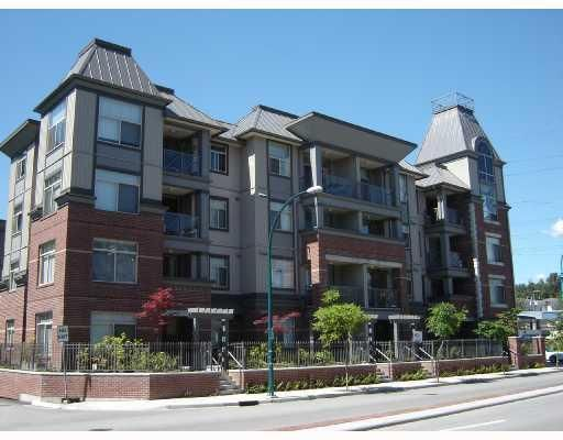 """Main Photo: 110 2330 WILSON Avenue in Port_Coquitlam: Central Pt Coquitlam Condo for sale in """"SHAUGHNESSY WEST"""" (Port Coquitlam)  : MLS®# V761749"""