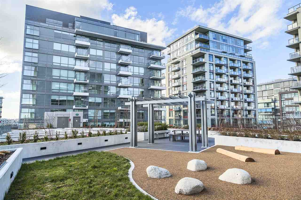 """Photo 15: Photos: 713 159 W 2ND Avenue in Vancouver: False Creek Condo for sale in """"TOWER GREEN"""" (Vancouver West)  : MLS®# R2326361"""