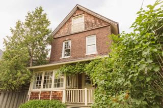 Photo 35: 42 Wilson Park Road in Toronto: South Parkdale House (2 1/2 Storey) for sale (Toronto W01)  : MLS®# W5272344