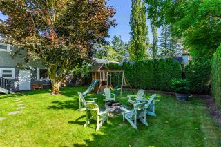 "Photo 27: 3457 200 Street in Langley: Brookswood Langley House for sale in ""Brookswood"" : MLS®# R2466724"