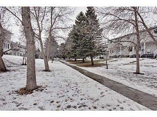 Photo 20: 262 REGAL Park NE in Calgary: Renfrew_Regal Terrace Townhouse for sale : MLS®# C3650275