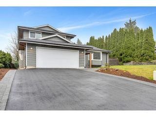 Photo 3: 4686 208A Street in Langley: Langley City House for sale : MLS®# R2555013
