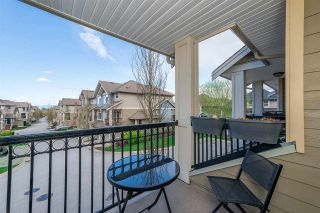 """Photo 8: 3 22225 50 Avenue in Langley: Murrayville Townhouse for sale in """"Murray's Landing"""" : MLS®# R2249180"""