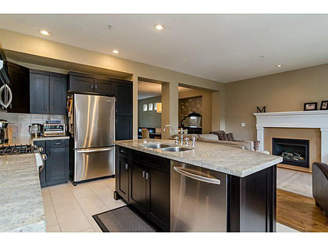 """Photo 7: Photos: 9396 WASKA Street in Langley: Fort Langley House for sale in """"BEDFORD LANDING"""" : MLS®# F1448746"""