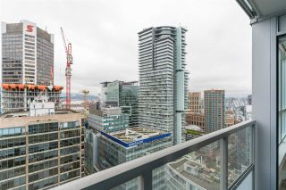 """Photo 23: 2401 833 SEYMOUR Street in Vancouver: Downtown VW Condo for sale in """"CAPITAL RESIDENCES"""" (Vancouver West)  : MLS®# R2544420"""