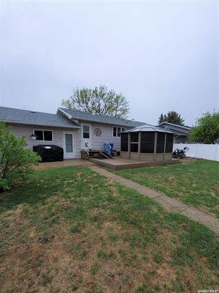 Photo 34: 409 Henry Street in Estevan: Hillside Residential for sale : MLS®# SK855940