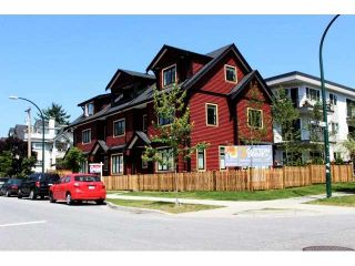 Photo 17: 1590 COTTON DR in Vancouver: Grandview VE Condo for sale (Vancouver East)  : MLS®# V1019207