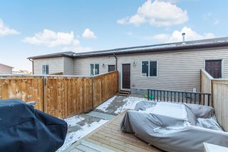 Photo 22: 1373 Legacy Circle SE in Calgary: Legacy Row/Townhouse for sale : MLS®# A1055779