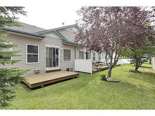 Photo 10: 59 Chaparral Point SE in Calgary: Bungalow for sale : MLS®# C3581438