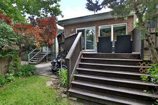 Photo 11: 12 Westbrook Ave in Toronto: Woodbine-Lumsden Freehold for sale (Toronto E03)  : MLS®# E3264118