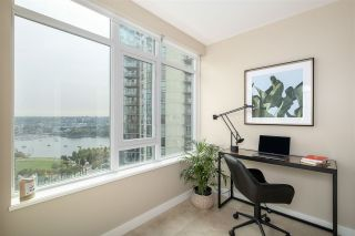 "Photo 6: 2505 1372 SEYMOUR Street in Vancouver: Downtown VW Condo for sale in ""The Mark - Onni"" (Vancouver West)  : MLS®# R2504998"