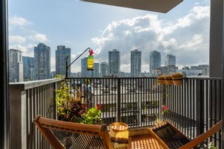 """Photo 14: 703 1055 HOMER Street in Vancouver: Yaletown Condo for sale in """"DOMUS"""" (Vancouver West)  : MLS®# R2625020"""