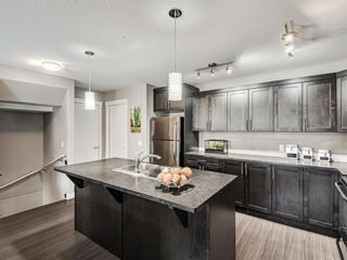 Photo 4: 308 Redstone View NE in Calgary: Redstone Row/Townhouse for sale : MLS®# A1130572