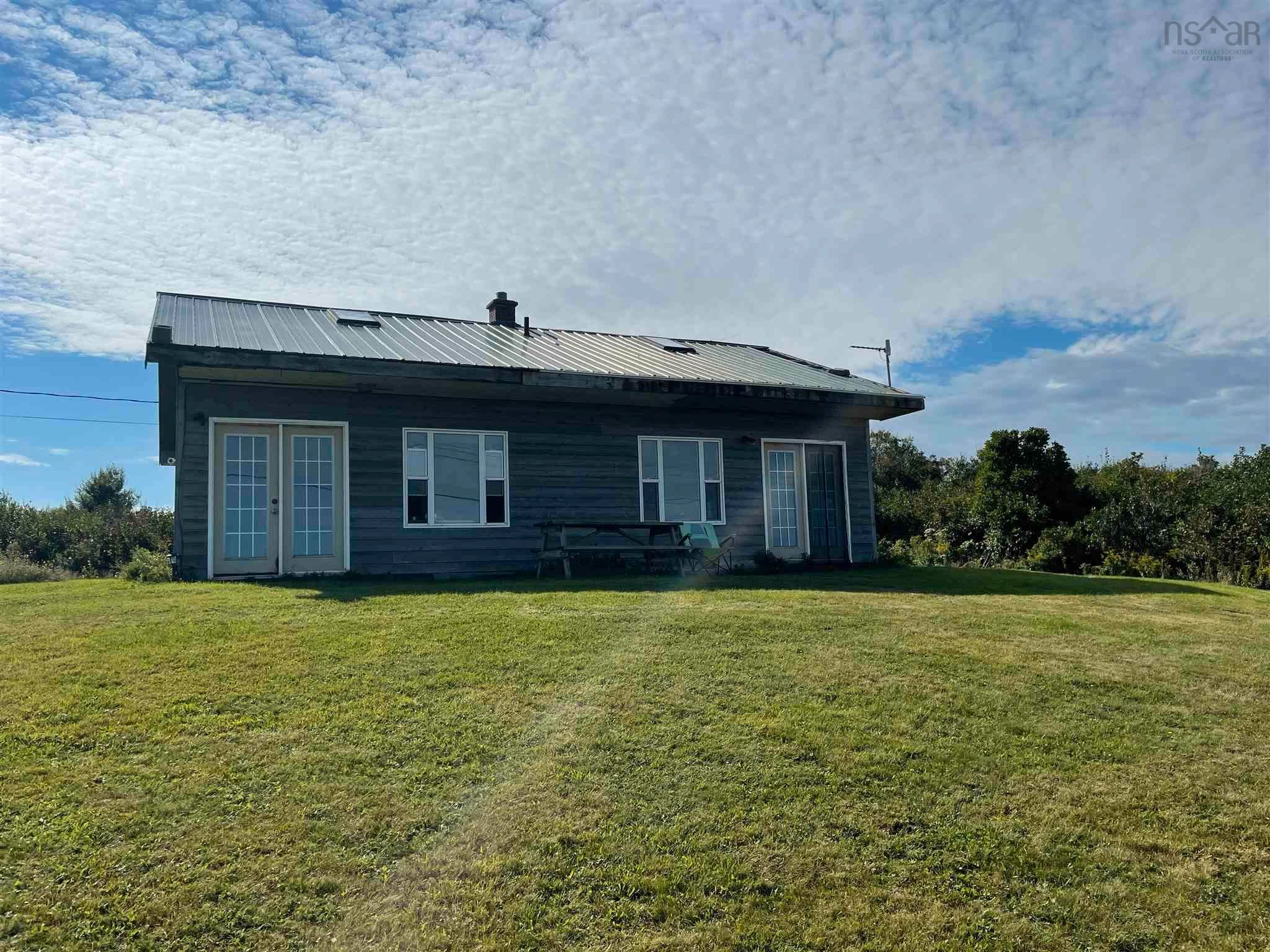 Main Photo: 41 Neptune Lane in Lismore: 108-Rural Pictou County Residential for sale (Northern Region)  : MLS®# 202123251