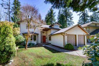 """Photo 1: 13278 19A Avenue in Surrey: Crescent Bch Ocean Pk. House for sale in """"Amble Greene"""" (South Surrey White Rock)  : MLS®# R2567560"""