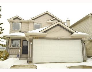Photo 1: 16406 SOMERCREST Street SW in CALGARY: Somerset Residential Detached Single Family for sale (Calgary)  : MLS®# C3323109