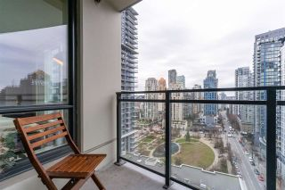 "Photo 4: 1910 1082 SEYMOUR Street in Vancouver: Downtown VW Condo for sale in ""Freesia"" (Vancouver West)  : MLS®# R2539788"