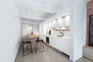 """Photo 7: 404 53 W HASTINGS Street in Vancouver: Downtown VW Condo for sale in """"Paris Block"""" (Vancouver West)  : MLS®# R2539931"""