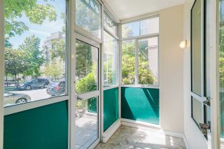 """Photo 19: 102 3463 CROWLEY Drive in Vancouver: Collingwood VE Condo for sale in """"Macgregor Court"""" (Vancouver East)  : MLS®# R2498369"""