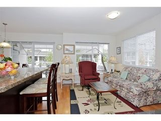 Photo 9: 1 6555 192A Street in Cloverdale: Clayton Home for sale ()  : MLS®# F1322393