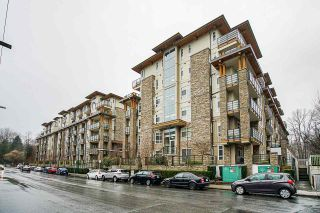 """Photo 2: 213 2465 WILSON Avenue in Port Coquitlam: Central Pt Coquitlam Condo for sale in """"ORCHID"""" : MLS®# R2554346"""