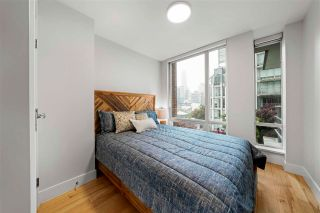 """Photo 9: 710 535 SMITHE Street in Vancouver: Downtown VW Condo for sale in """"DOLCE"""" (Vancouver West)  : MLS®# R2592520"""