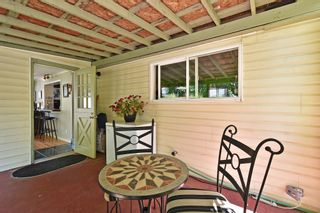 """Photo 2: 112 10221 WILSON Street in Mission: Mission-West Manufactured Home for sale in """"TRIPLE CREEK ESTATES"""" : MLS®# R2608057"""