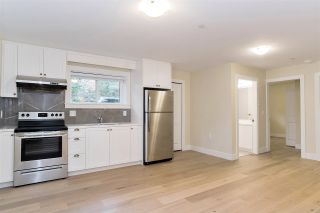 Photo 17: 4311 VALLEY Drive in Vancouver: Quilchena 1/2 Duplex for sale (Vancouver West)  : MLS®# R2529701