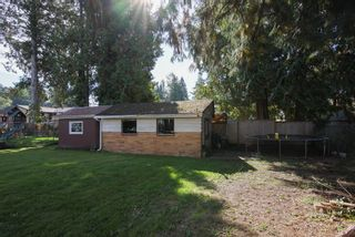 """Photo 22: 34558 KENT Avenue in Abbotsford: Abbotsford East House for sale in """"CLAYBURN / STENERSEN"""" : MLS®# R2621600"""