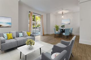 Photo 7: 47 W 13TH Avenue in Vancouver: Mount Pleasant VW Townhouse for sale (Vancouver West)  : MLS®# R2598652
