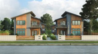 Photo 1: 1400 AUSTIN Avenue in Coquitlam: Central Coquitlam Land for sale : MLS®# R2265183