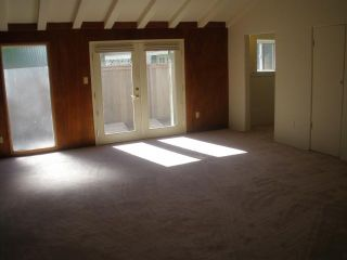Photo 7: HILLCREST House for sale : 2 bedrooms : 3709 Albatross in San Diego