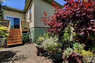 Photo 17: 65 Oswego St in VICTORIA: Vi James Bay House for sale (Victoria)  : MLS®# 829037