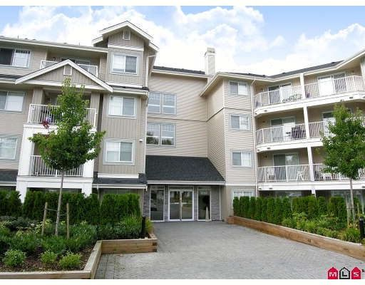 "Main Photo: 201 19366 65TH Avenue in Surrey: Clayton Condo for sale in ""Liberty"" (Cloverdale)  : MLS®# F2817267"