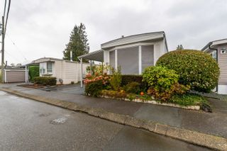 """Photo 2: 101 6338 VEDDER Road in Chilliwack: Sardis East Vedder Rd Manufactured Home for sale in """"Maple Meadows"""" (Sardis)  : MLS®# R2625735"""