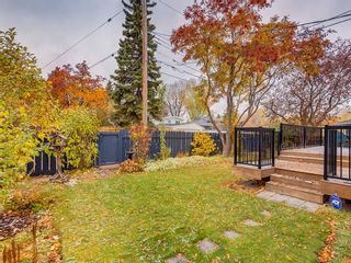 Photo 35: 1244 CROSS Crescent SW in Calgary: Chinook Park House for sale : MLS®# C4141539