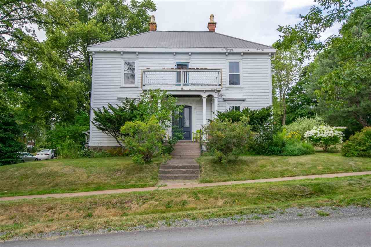 Main Photo: 186 Faulkland Street in Pictou: 107-Trenton,Westville,Pictou Residential for sale (Northern Region)  : MLS®# 202017224