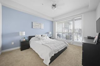 "Photo 16: 314 2627 SHAUGHNESSY Street in Port Coquitlam: Central Pt Coquitlam Condo for sale in ""Villagio"" : MLS®# R2418142"
