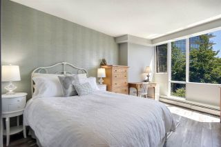 """Photo 14: 105 1383 MARINASIDE Crescent in Vancouver: Yaletown Townhouse for sale in """"COLUMBUS"""" (Vancouver West)  : MLS®# R2478306"""