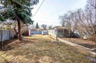 Photo 36: 11724 135A Street in Edmonton: Zone 07 House for sale : MLS®# E4223537