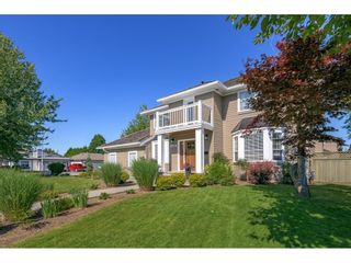 """Photo 2: 4492 217B Street in Langley: Murrayville House for sale in """"Murrayville"""" : MLS®# R2596202"""