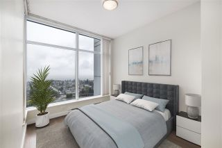 """Photo 4: 2806 4880 BENNETT Street in Burnaby: Metrotown Condo for sale in """"CHANCELLOR"""" (Burnaby South)  : MLS®# R2579804"""