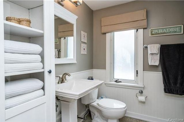 Photo 15: Photos: 657 Waterloo Street in Winnipeg: River Heights South Residential for sale (1D)  : MLS®# 1803912